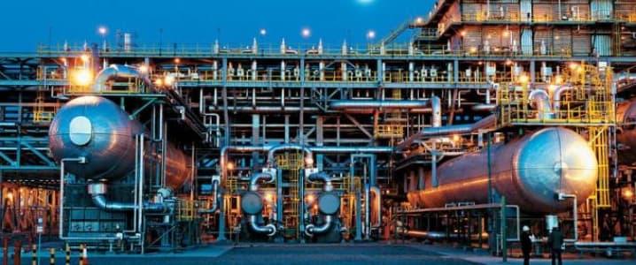Kazakhstan oil refining