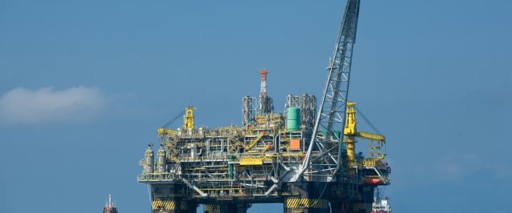 offshore rigs Brazil