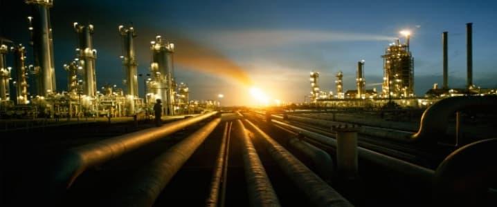 Canada oil & gas