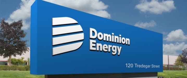 Dominion Energy, SCANA To Merge In $7.9B All-Stock Deal | OilPrice.com