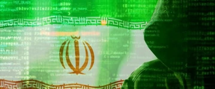 Iran hackers