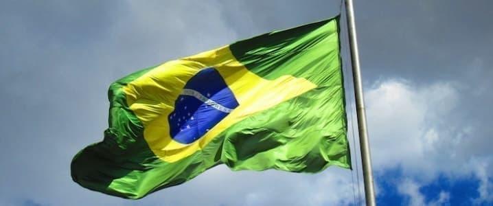 Brazil Oil Giant