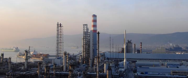 Tupras Refinery
