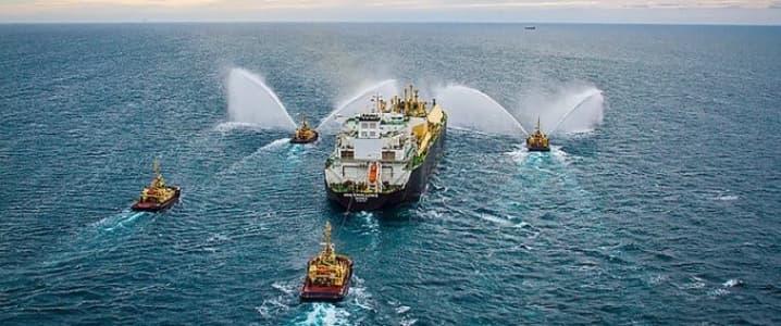 LNG Asia