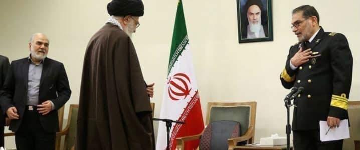 Iran Shamkhani
