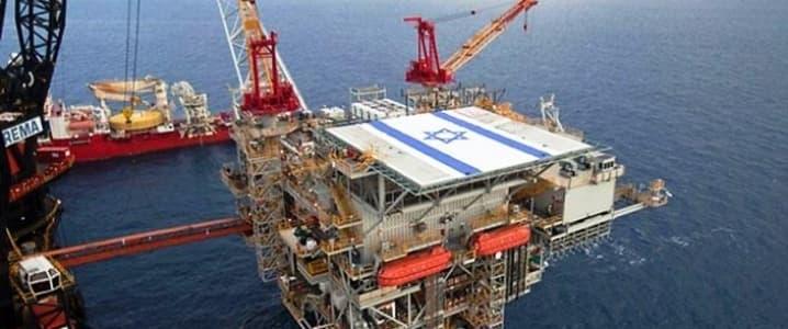 Israeli rig