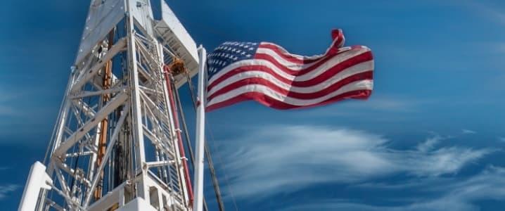 USA Oil
