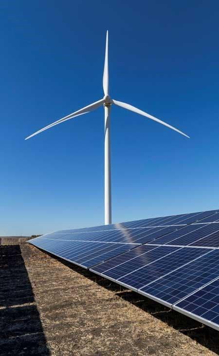The Ultimate Renewable Energy Hybrid | OilPrice.com