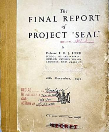 Project Seal