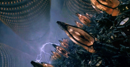 Sci-Fi Energy