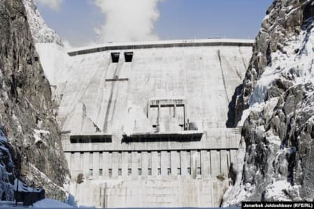 Pakistan Hydroelectric