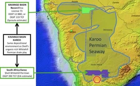 Karoo Permian Seaway