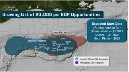 The Dawn Of A New Era In Deepwater Drilling